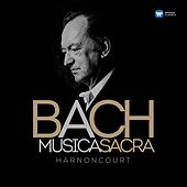 Bach: Musica Sacra by Nikolaus Harnoncourt