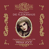 Strauss: Die Fledermaus (Recorded 1950) by Various Artists