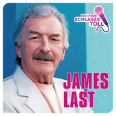 Ich find' Schlager toll de James Last