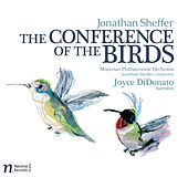 Jonathan Sheffer: The Conference of the Birds de Various Artists