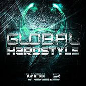Global Hardstyle, Vol. 3 - EP de Various Artists