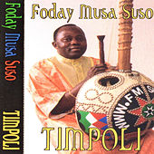 Timpoli by Foday Musa Suso