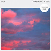 Make Me Fall In Love (Prosumer's Mysti Remix) by Tiga