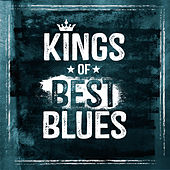 Kings of Best Blues de Various Artists