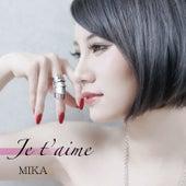 Je t'aime de Mika