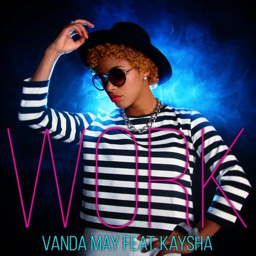 Work by Vanda May