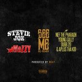 See Me (feat. Nef the Pharaoh, Young Gully, Dubb 20 & Aplus Tha Kid) [Remix] by Stevie Joe