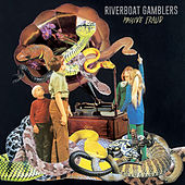 Massive Fraud by Riverboat Gamblers