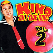 Ah! Que Kiko, Vol. 2 (las Sorpresas) de Kiko