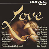 100% Hits - Love de Various Artists