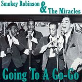 Going To A Go-Go by Smokey Robinson