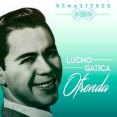 Ofrenda de Lucho Gatica