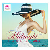 Midnight Lounge, Vol. 5: Lounge Del Mar by Various Artists