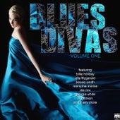 Blues Divas, Vol.1 von Various Artists
