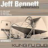 Advantages by Jeff Bennett