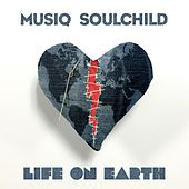 Life On Earth de Musiq Soulchild