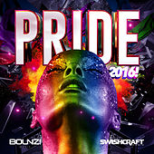 Swishcraft Pride 2016 von Various Artists