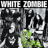 God of Thunder de White Zombie