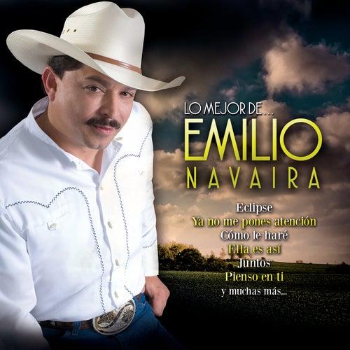 Lo Mejor De... by Emilio Navaira