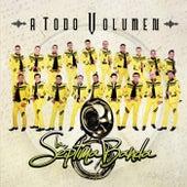 A Todo Volumen by La Séptima Banda