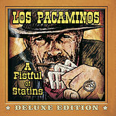 A Fistful of Statins (Deluxe Edition) de Los Pacaminos