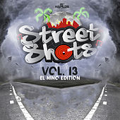 Street Shots Vol.3 (El Nino Edition) de Various Artists
