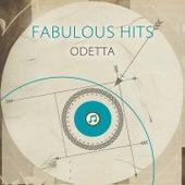 Fabulous Hits by Odetta