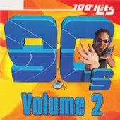 100% Hits - 90's, Vol. 2 de Various Artists