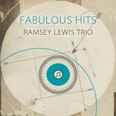 Fabulous Hits von Ramsey Lewis