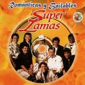 Romanticos y Bailables by Super Lamas