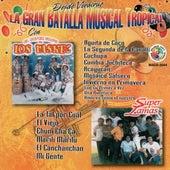 Desde Veracruz La Gran Batalla Musical Tropical by Various Artists