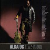 Alkaios Live Tour de Giorgos Alkaios (Γιώργος Αλκαίος)