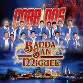 Corridos by Banda San Miguel