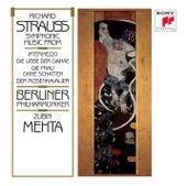 Strauss: Orchestral Music di Zubin Mehta