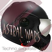 Astral Wars, Vol. 1 by Various Artists
