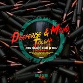 True Tonight: Start To Feel - EP by Deeperise