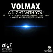 A Night With You (Remixes) by Volmax