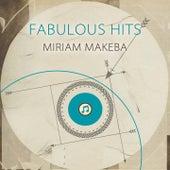 Fabulous Hits de Miriam Makeba