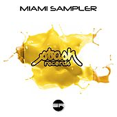 Miami Sampler - EP by Various Artists