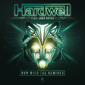 Run Wild (The Remixes) de Hardwell