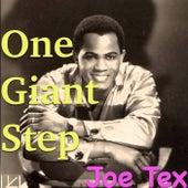 One Giant Step by Joe Tex