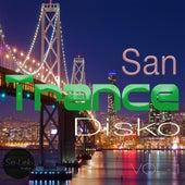 San Trance Disko, Vol. 1 by Various Artists