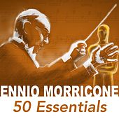 50 Essentials by Ennio Morricone