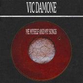 Me Myself and My Songs von Vic Damone