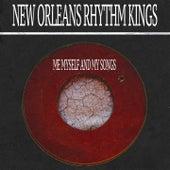 Me Myself and My Songs de New Orleans Rhythm Kings
