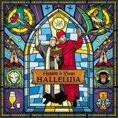 Halleluja von Audio88 & Yassin