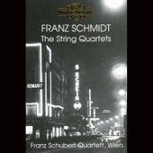 Schmidt: The String Quartets by Franz Schubert