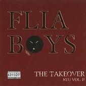 The Takeover - NYU Vol. II by Flia Boys