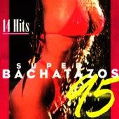 Super Bachatazos 95 by Franklyn Jose