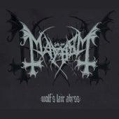 Wolf's Lair Abyss de Mayhem